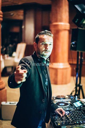 DJ mariage soiree privee