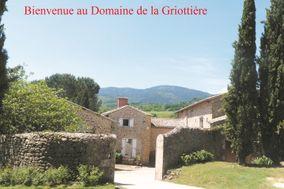Domaine de la Griottière