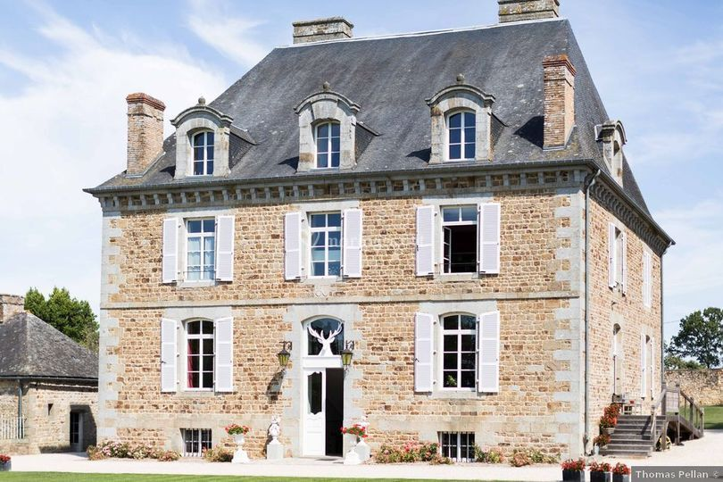Château de la Giraudais