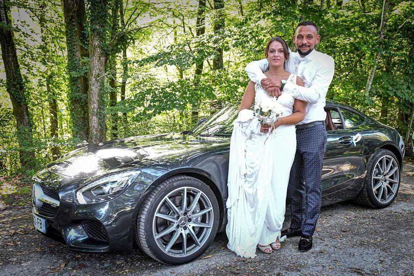 Mariage Manoir de Rendrecard