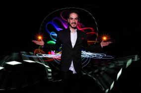 Charlie Hervier - Photographie Lightpainting