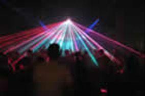 Music Evasion Laser