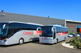 Voyages Catteau