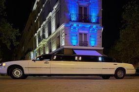 Saint Malo Limousine