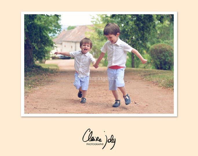Claire Joly Photographe