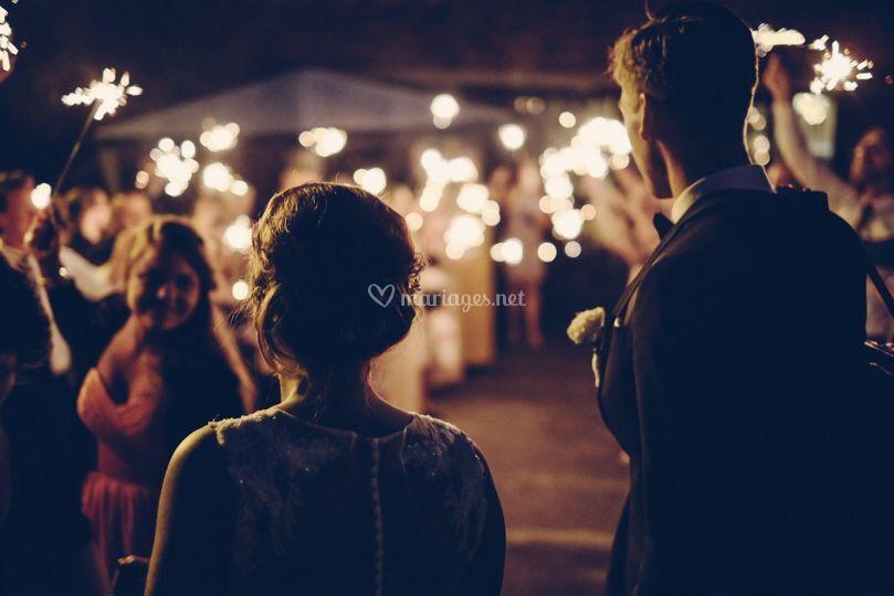 Ombelline wedding party