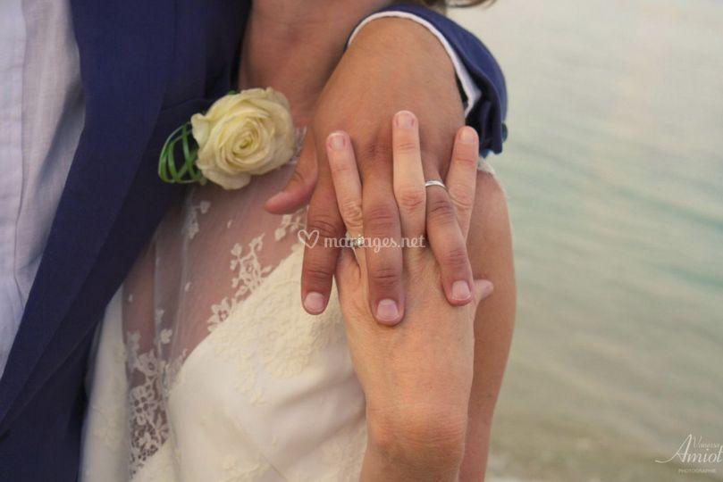 Ombelline Provence wedding