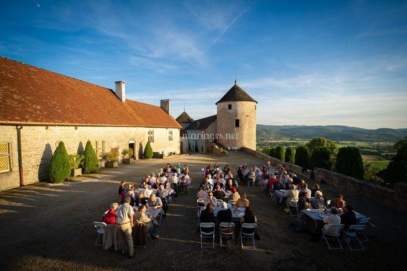 Château de Belvoir