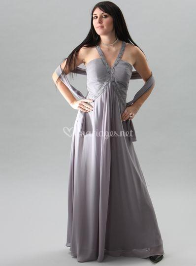 robe pour demoiselle d 39 honneur de boutique magique photo 11. Black Bedroom Furniture Sets. Home Design Ideas