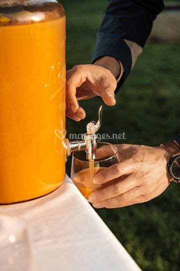 Fontaine à Punch