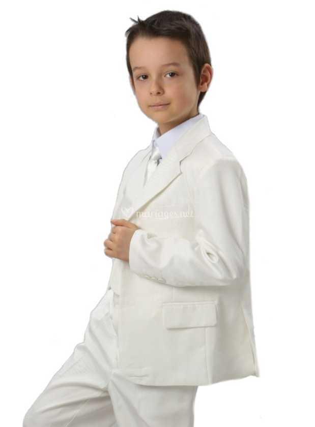 Boutique-Magique Boys Suit