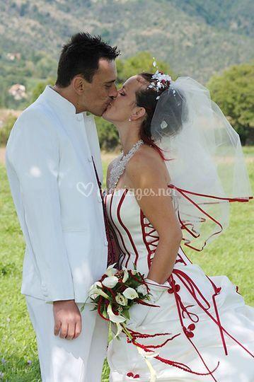 Thierry Robin - le baisé