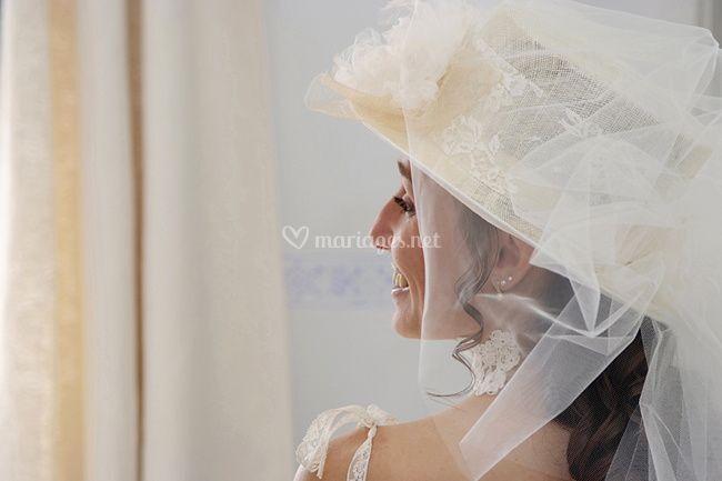 Thierry Robin - La mariée