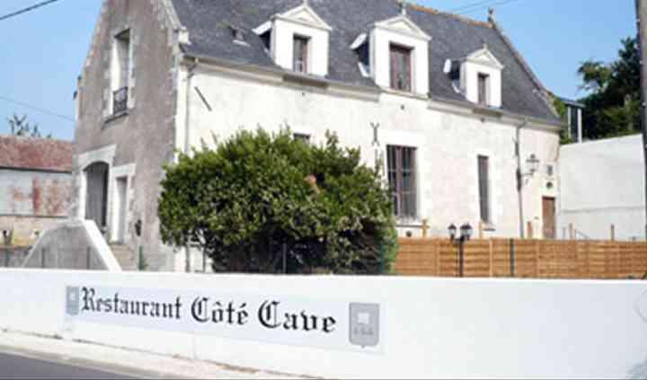 Restaurant Côté Cave