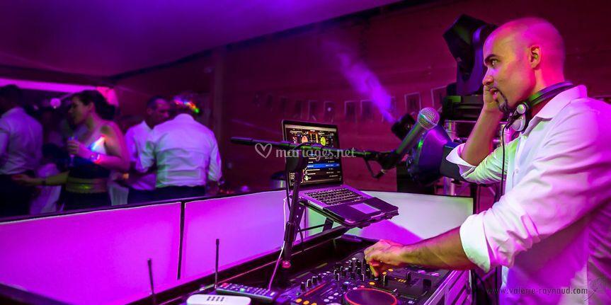 DJ MAPsono