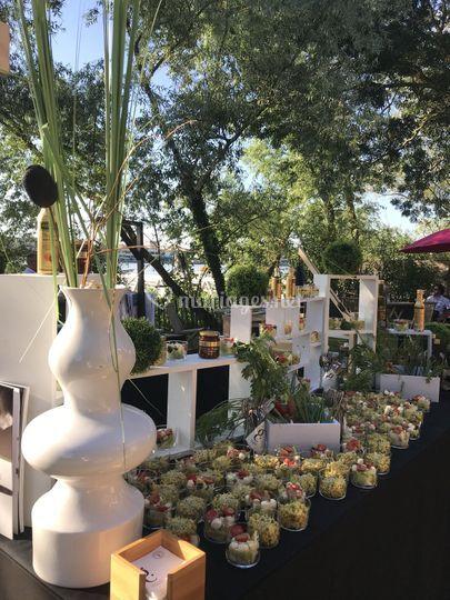 Cocktail jardin 3