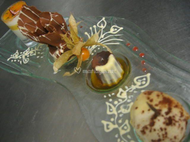 Thème chocolat