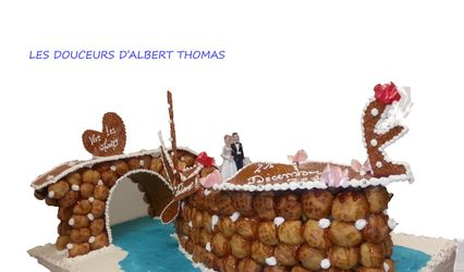 Les Douceurs d'Albert Thomas
