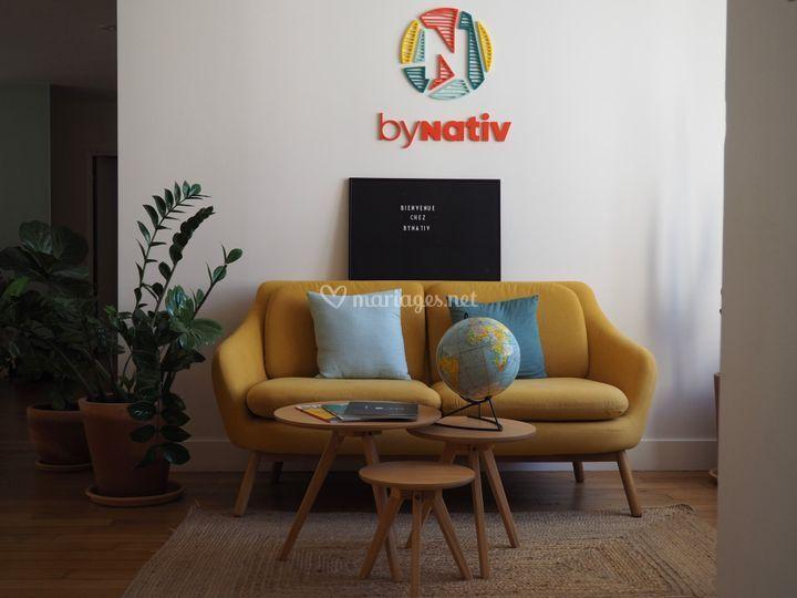 Bynativ : voyages sur-mesure