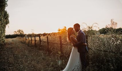 Le mariage de Kayana et Teddy