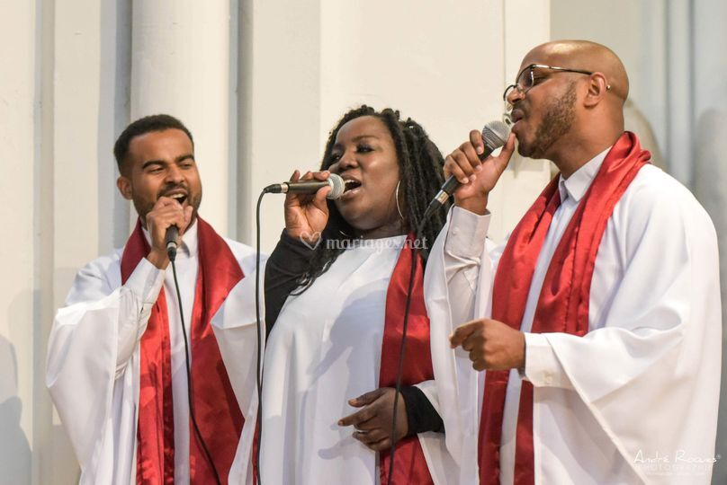 Du Gospel en famille
