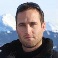 Jonathan Fichter