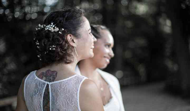 Les mariées
