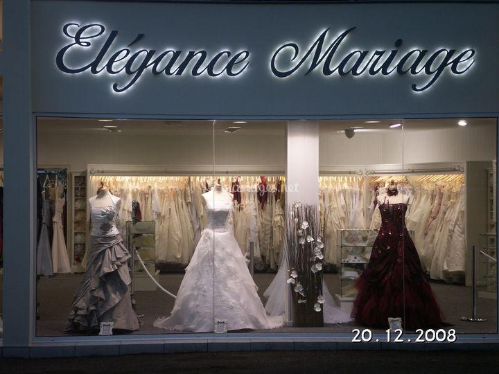 Elégance Mariage