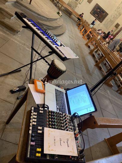 C&S - Eglise Tournon (07)