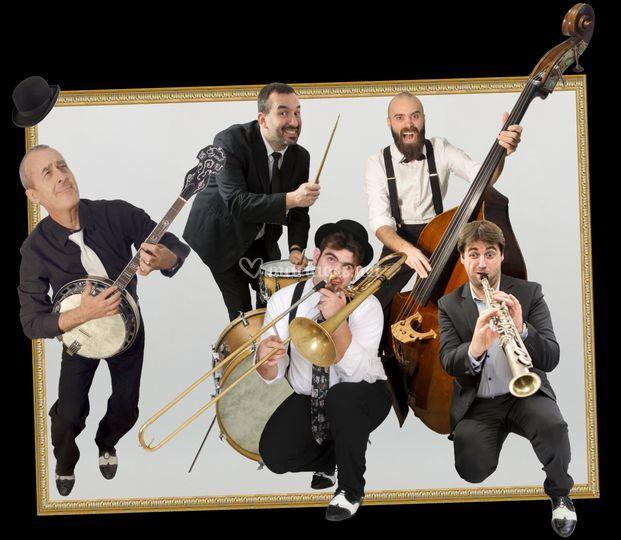 Orchestre jazz Lyon
