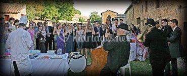 Orchestre de jazz mariage