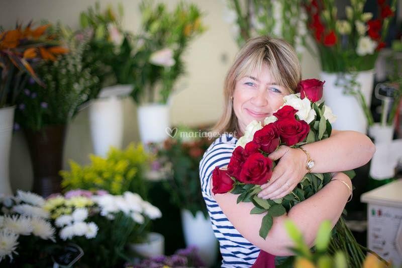 Claire Fleurs