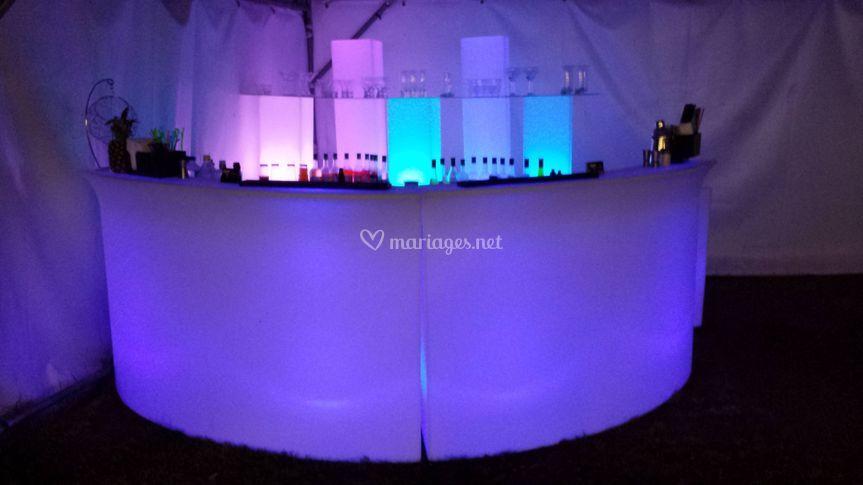Cocktail privé