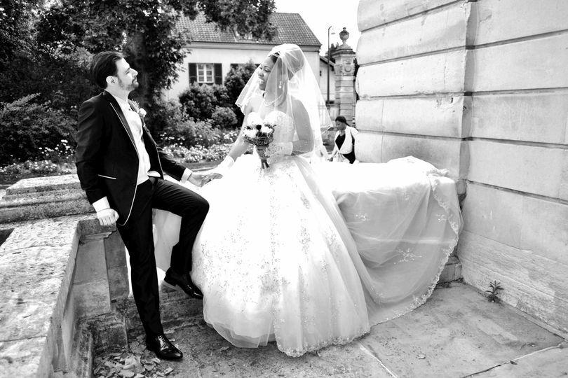 Mariage de A & R
