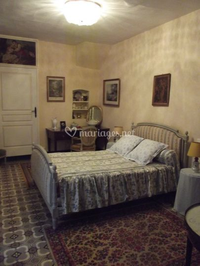 Chambre Louis XVI