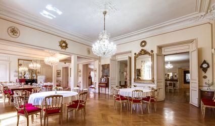 Château de Pierry 1