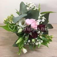 Bouquet de demoiselle