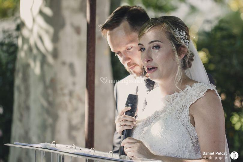 Laura et Stephan