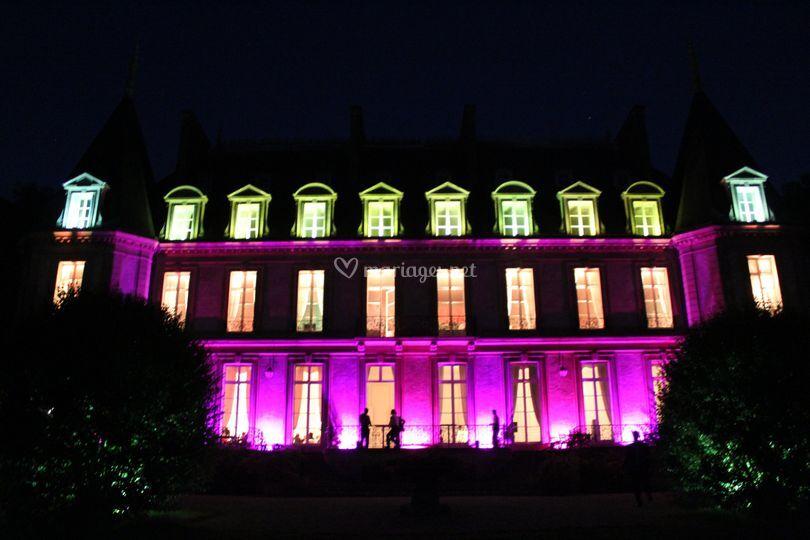 Château partenaire
