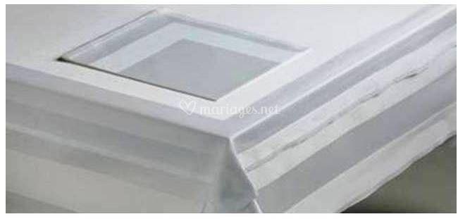 Tissu de table