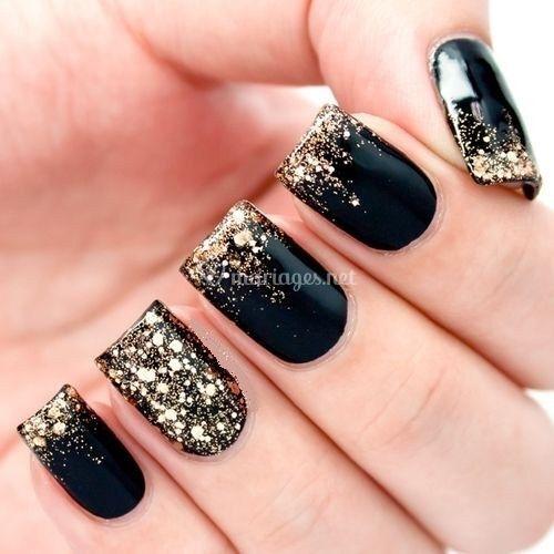 Noir magnifique