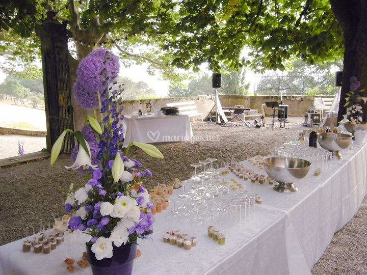 Grandmont Mariages