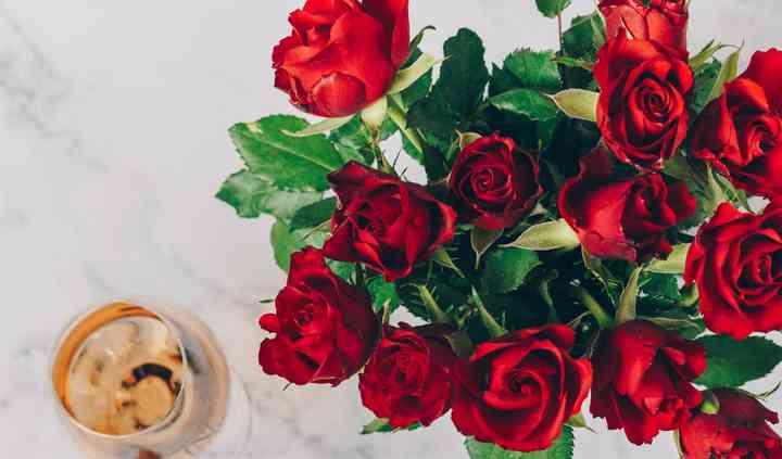 Mélodie Rosé Bouquet Rouge