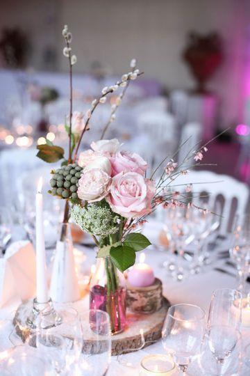 Mobilier & décoration de table