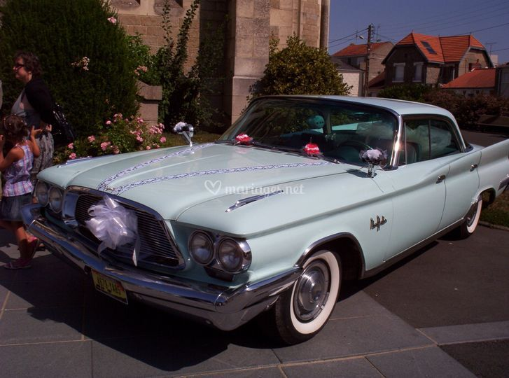 Chrysler New Yorker 3