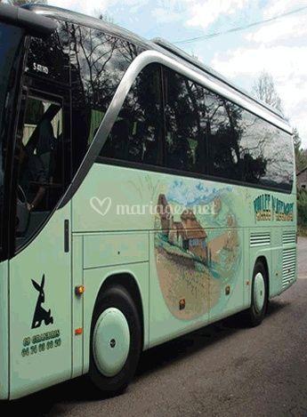 Autocar  sur Autocars de la Vallée d'Azergues