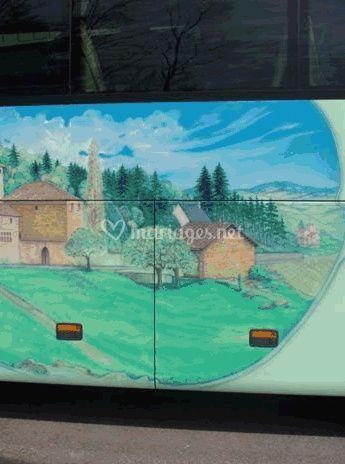 Design autocars