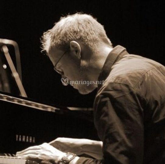 David Laisné - Pianiste