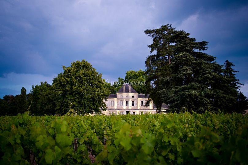 Château du Haut Nouchet