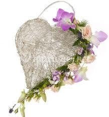 Intemporel : bouquet de mariée